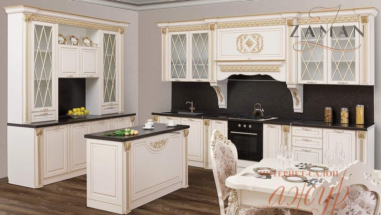 Кухонный гарнитур Да Винчи 3,6