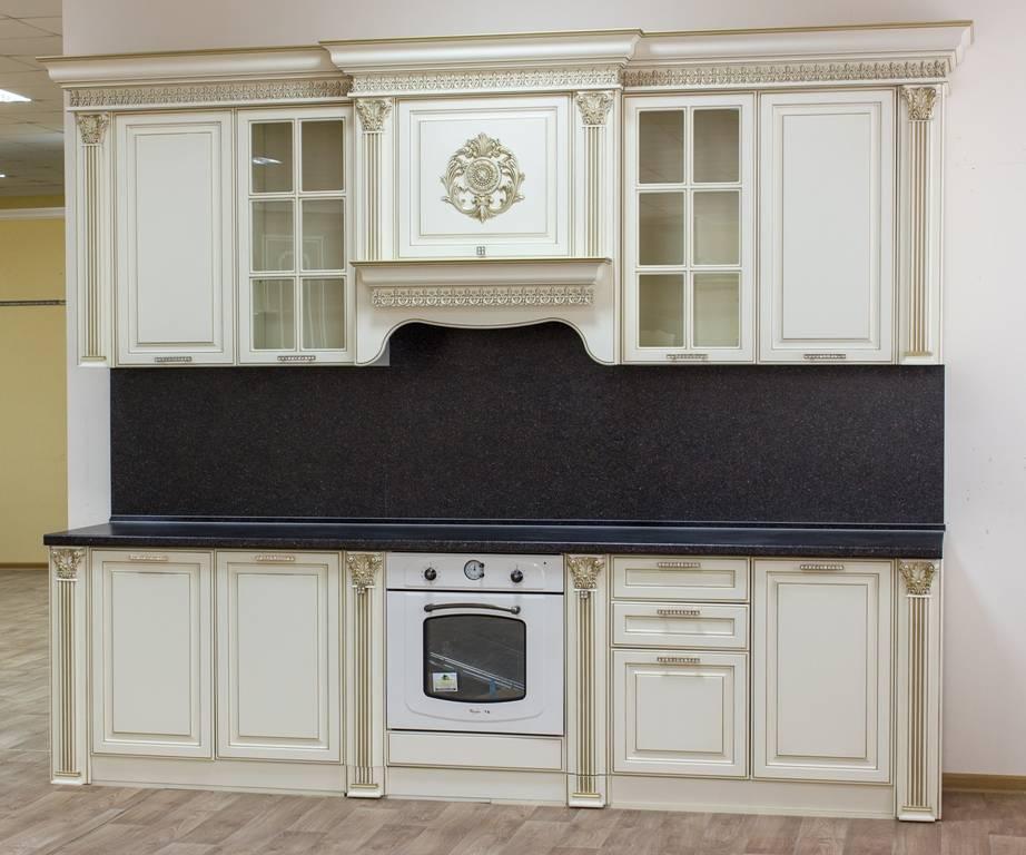 Кухня Валенсия 3000 мм.
