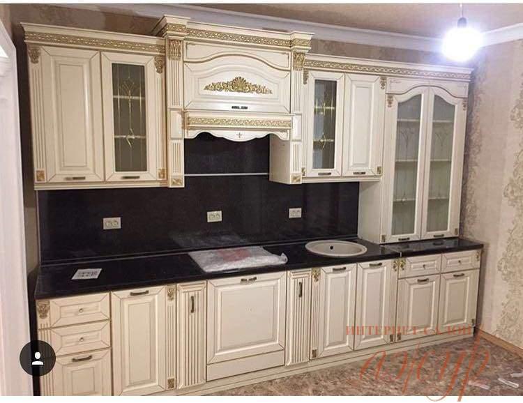 Кухонный гарнитур Мадонна 355